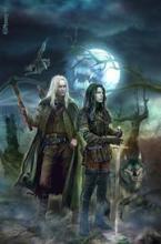 Два дампира на охоте на вампиров