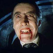 Кровавый Дракула