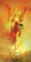 Фортуна - римская богиня удачи