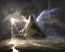 Привидения, призраки