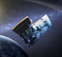 NASA - поиск инопланетных цивилизаций