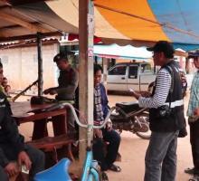 Расследование 4 убийств в Тайланде