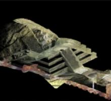 План загадочного города Теотиуакан